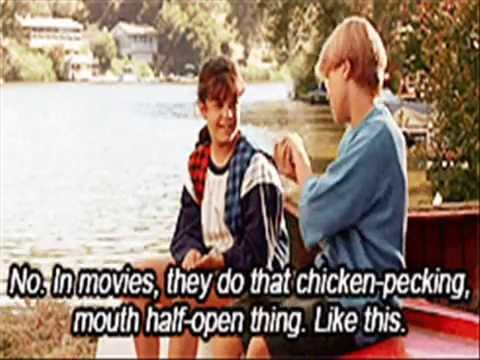 Little Giants - Becky and Junior
