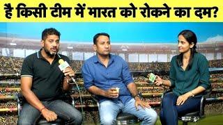 Aaj Ka Agenda: क्या Virat की इस टीम इंडिया को टक्कर देने का दमखम किसी और टीम में है? | Sports Tak