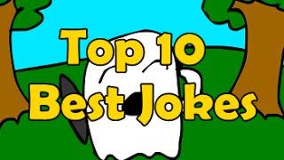 Top 10 Best Jokes