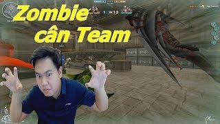 FULL Biến Làm Zombie Trong Hoàng Lăng - Tiền Zombie v4