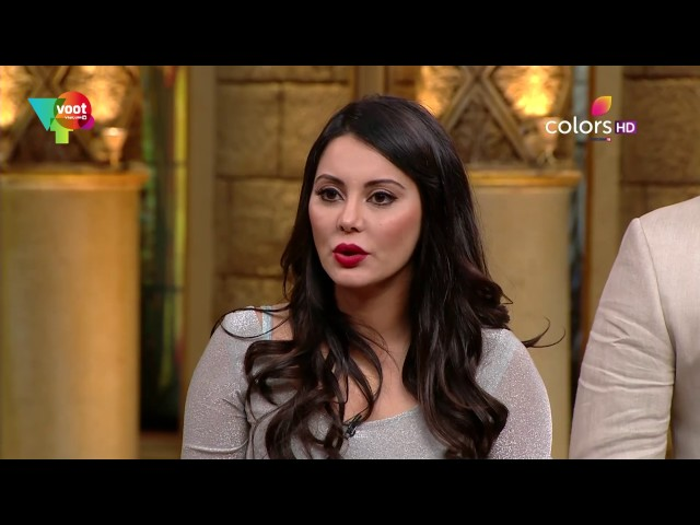 Comedy Nights Bachao – 30th October 2016 – Full Episode