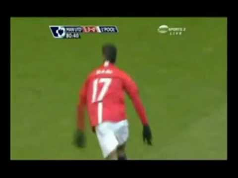 Download Best Of Nani (goals And Celebrations) HD Mp4 3GP Video and MP3