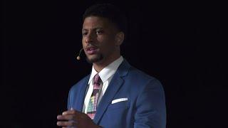How to Speak 'Generation Z' | Justin Shaifer | TEDxYouth@UrsulineAcademy