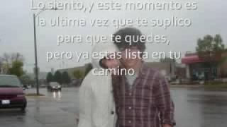 Sorry - Nick Jonas- dedicada a Miley (Traducida al español)