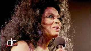 Diana Ross - Did You Ever Wonder Why?