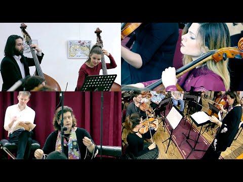 Danac komponovao, a Nišlije izvele terapijsku muziku za obolele od raka