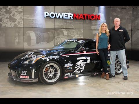 RACE-GAS HOSTS POWERNATION