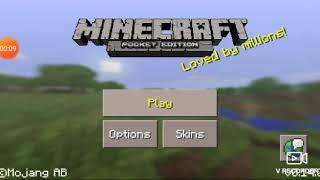 Игра minecraft прохождение 1