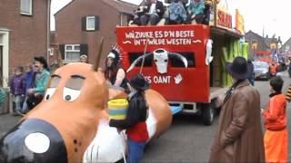 Carnavalsoptocht Sprang-Capelle