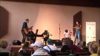 Video The Wave (Unplugged)- Vlna