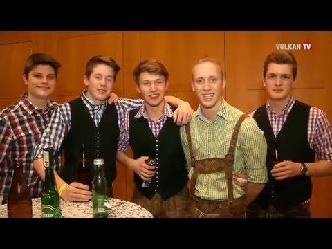 Tag der Landjugend 2016 - Beitrag Vulkan TV