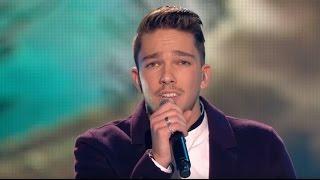 Matt Terry   All Performances (The X Factor UK 2016)