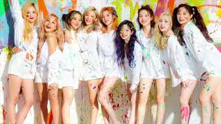"""[Music Show Concept] TWICE - """"Fanfare"""" + """"More & More (Japanese Version)"""""""