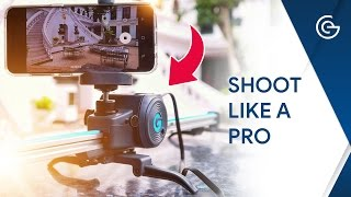 Film Making Accessories For Smartphones