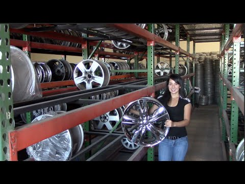 Factory Original Ford Contour Rims & OEM Ford Contour Wheels – OriginalWheel.com