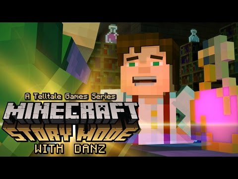 """GLOWY POTION OF DOOM 