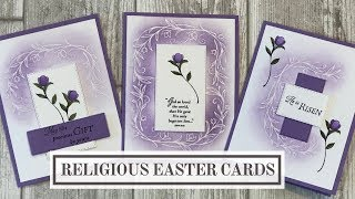 Religious Easter Cards