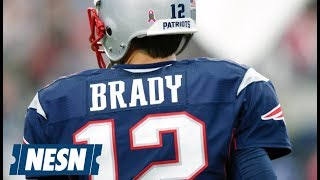5ea309ad0f3 NFL Has A Plan In Place To Protect Tom Brady's Jersey