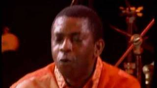 Youssou N'Dour & Tracy Chapman - 7 Seconds (Paris)