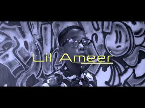 Lil Amir - Hakan Take official viral video directed by Nomiis Gee