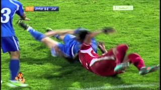Uzbekistan vs Iran 1-0 Узбекистан против Ирана