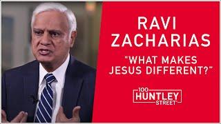 Jesus Among Secular Gods / RAVI ZACHARIAS