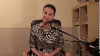 Виктория Оганисян   песня из кф «Семь стариков и одна девушка»