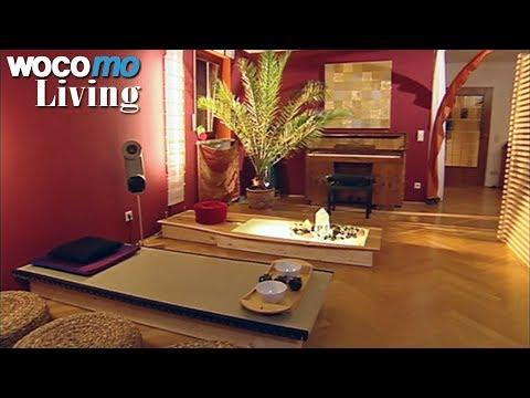 Yoga Raum selbst bauen - Tapetenwechsel (BR) | Staffel 6 - Folge 5