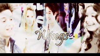 Soy Luna | Lutteo & Simbar & Gastina | Wings