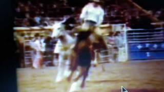 Chris Ledoux 1976 NFR