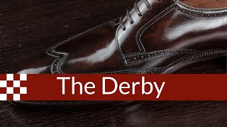 Know Your Shoes : the Derby