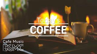 Mellow Jazz & Bossa Nova Music - Calm Coffee Time Smooth Jazz Music - Relax Cafe Music