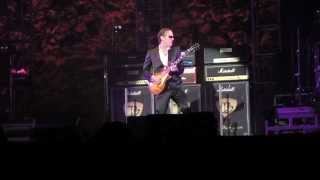 Joe Bonamassa - You Better Watch Yourself 2011 Richmond, VA