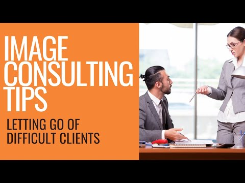 Expert Image Consultant Answers Your Questions/ How to Let Go of ...