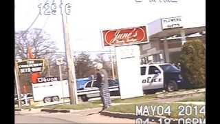preview picture of video 'Kalamazoo, MI Police Respond to a Subject Openly Carrying Rifle'