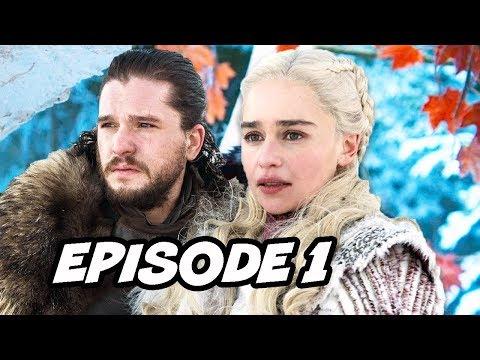 Game of Thrones Season 8 Episode 1 Online
