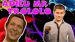 Adieu Mr Trololo   SLG N°32   MATHIEU SOMMET
