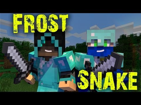 3D Арт - В Гостях У FrostA и JustSnake1 (Лица)