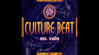 Culture Beat - Mr. Vain (Special Radio Edit)