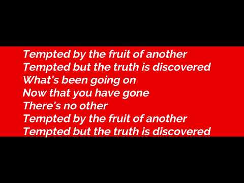 Tempted - Erykah Badu Lyrics
