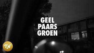 Lijpe   Geel Paars Groen (prod. Keyser Soze) [Lyric Video]