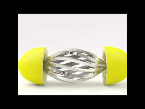 Youtube video of the Mysqueeze citrus juicer by Alessi