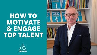 How to Engage, Develop and Motivate Employees | Kevin Green