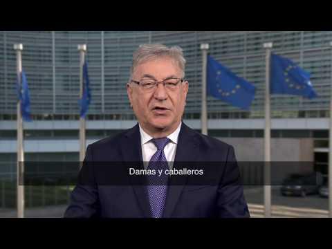 Hay muchas razones para cambiar a una economía circular - Comisario Karmenu Vella