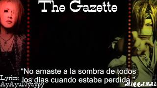 Calm Envy - The GazettE ~ Sub Español