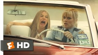 Hot Pursuit - Extreme Measures Scene (2/10)   Movieclips