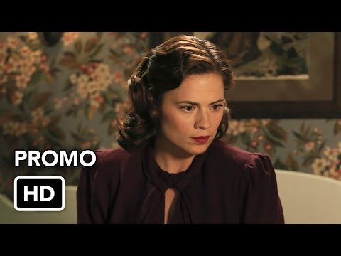 Marvel's Agent Carter 1.04 (Preview)