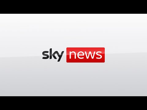 Watch Sky News live видео