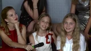 Телепроект «Соло-Дети» (1/8): 20. Алиса Пономаренко (Краснодар, 11 лет)