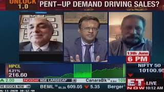 Amitabh Taneja, Chairman, SCAI and Irfan Razack, Chairman and MD, Prestige Group speak to ET NOW on the opening of malls and the way forward for the industry   11 JUN 2020   ET NOW
